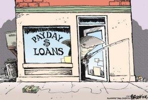 Payday Loans и Zero