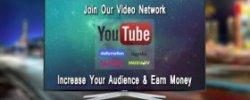 Лучшая Партнерская Программа Youtube